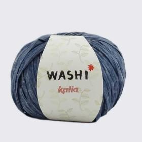 WASHI 118. Azulón