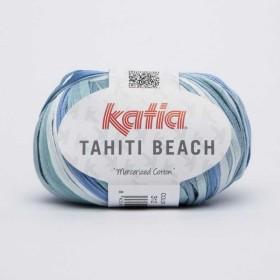 TAHITI BEACH 312. Azul