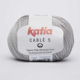 CABLÈ 5 KATIA