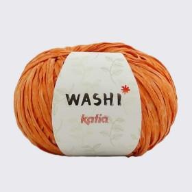 WASHI 113. Naranja