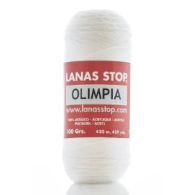 OLIMPIA 000. Blanco