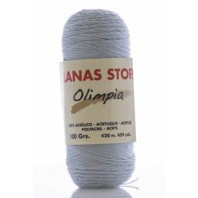 OLIMPIA 550. Gris Claro