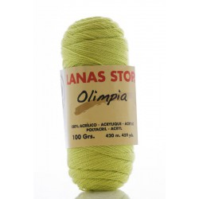 OLIMPIA 003. Pistacho