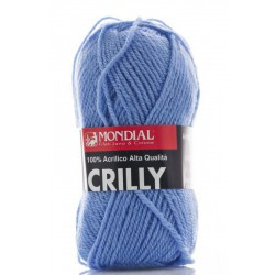 CRILLY LISA 691. Azul