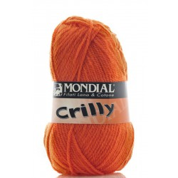 CRILLY LISA 694. Naranja