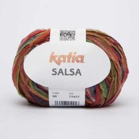 SALSA 68 Multicolor