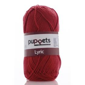 PUPPETS.5008 Rojo