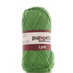PUPPETS. 5012 Verde