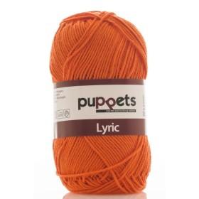 PUPPETS. 7329 Naranja