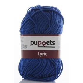 PUPPETS LYRIC- 8/8