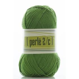 PERLE 2/C 9104. Verde