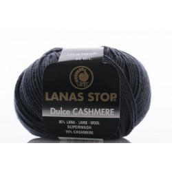 DULCE CASHMERE 597. Gris Oscuro