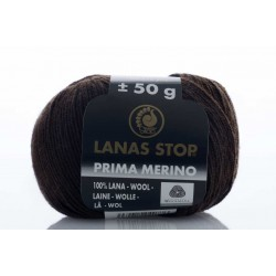 PRIMA MERINO 736. Chocolate