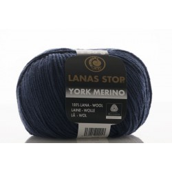 York Merino 458. Petroleo