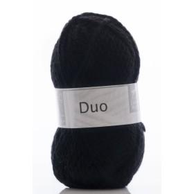 DUO 012. Negro