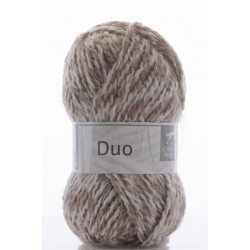 DUO 357. Cashmere