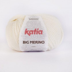 BIG MERINO 03 Crudo