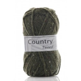 COUNTRY TWEED 057. Kaki