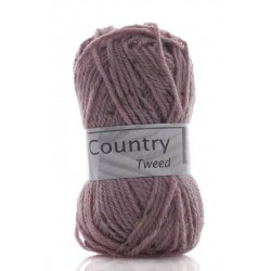 COUNTRY TWEED 289. Rosa