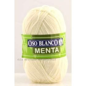 Menta Blanco