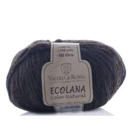 ECOLANA 004. Marrón Oscuro