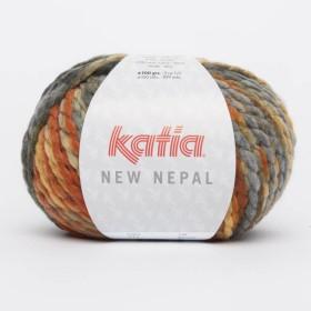 NEW NEPAL 211. Naranja
