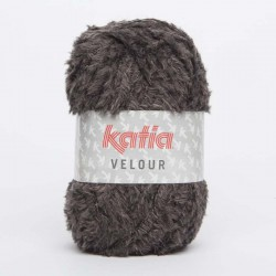 VELOUR 67 Marrón