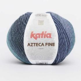 AZTECA FINE 214 Turquesa
