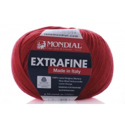 EXTRAFINE 090. Rojo