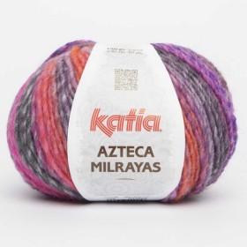 AZTECA MILRAYAS 706. Fucsia