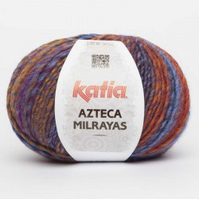 AZTECA MILRAYAS 708. Marino