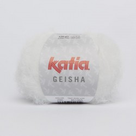 GEISHA 200. Crudo