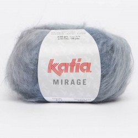 MIRAGE 101. Azul