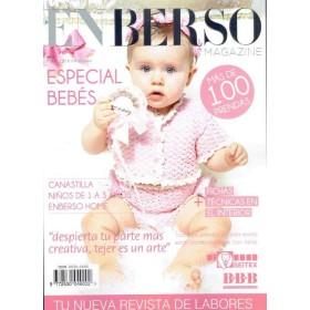 ENBERSO Magazine - Nº 2 Especial bebes