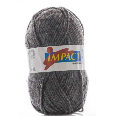 Lote Impact 005. Gris (IMPACT - BABORD)