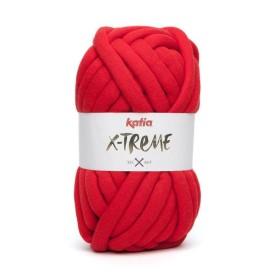 X-TREME 58 Rojo