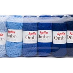 OMBRE 3 Azul