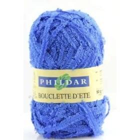 Bouclette Azul
