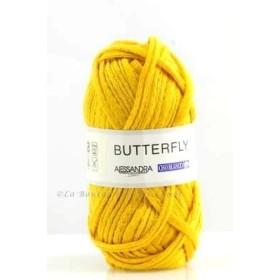 Butterfly  2 Amarillo