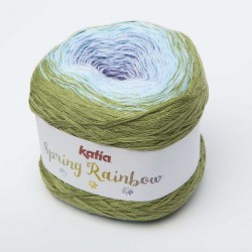 SPRING RAINBOW 55 Verde