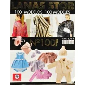 Revista Nº 100 EN PAPEL - 100 Modelos