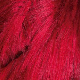 Mink 804 Rojo