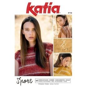 Revista Nº 92 - MUJER SPORT