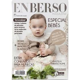 ENBERSO Magazine - Nº 3 Especial bebes