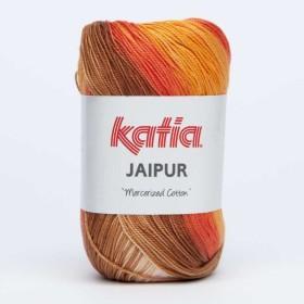 Jaipur 207 Naranja