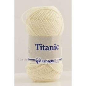 Titanic Marfil