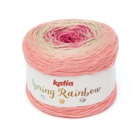 SPRING RAINBOW 57 Rosa