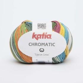 CHROMATIC 68 Verde