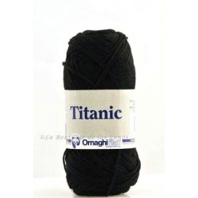 Titanic Negro