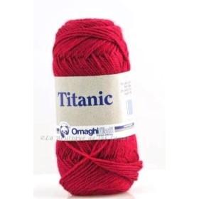 Titanic Granate